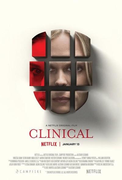 Klinik Full HD izle