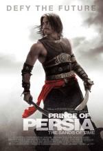 Pers Prensi Zamanın Kumları Full HD izle