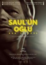 Saul'un Oğlu Tek Part Film izle