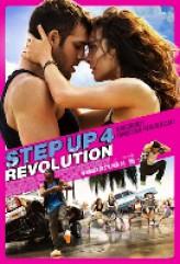 Sokak Dansı 4 720P film izle