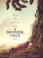 Canavarın Çağrısı A Monster Calls Full HD Film izle