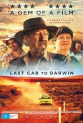 Darwin'e Son Taksi Last Cab to Darwin