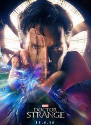 Doktor Strange Full HD Film izle