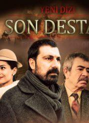 Son Destan 4.Bölüm