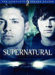 Supernatural 2.Sezon
