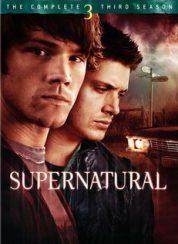 Supernatural 3.Sezon