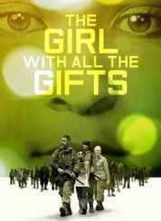 Tüm Sırların Sahibi Kız The Girl with All the Gifts