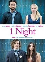 1 Gece 1 Night izle