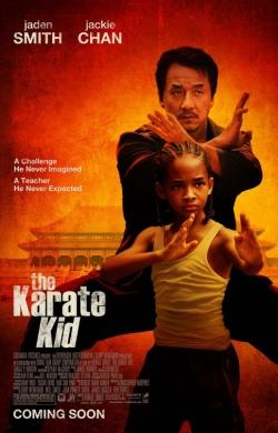 Karateci Çocuk Full HD izle