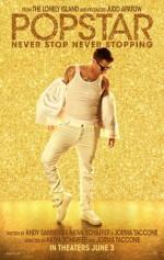 Popstar: Asla Durma 1080P HD Film izle