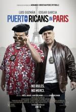 Porto Rikolular Pariste Full HD Film izle