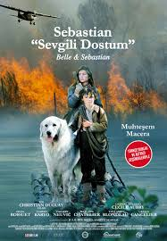 Sebastian Sevgili Dostum Full HD izle