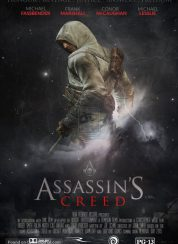 Assassin's Creed Full HD izle