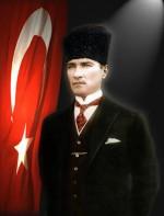 Düşlerimde Atatürk Full HD izle