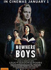 Gölgeler Kitabı &Nowhere Boys Book Of Shadows Full HD izle