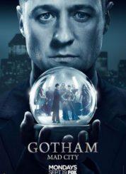 Gotham 3. Sezon Tüm Bölümleri 720p
