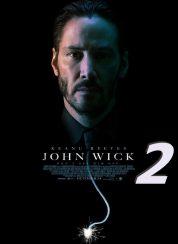 John Wick 2 Full HD izle