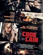 Kod Adı Cain Türkçe Dublaj Film izle