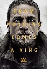 Kral Arthur Kılıç Efsanesi King Arthur Legend of the Sword Full HD izle