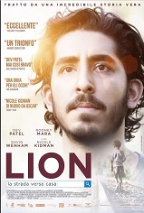 Lion Full HD izle