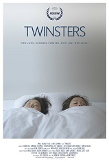 Twinsters Full HD izle