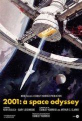 Uzay Macerası A Space Odyssey