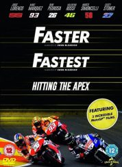 Zirve Yarışı & Hitting The Apex Full HD izle