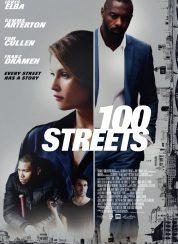 100 Sokak 100 Streets FullHD izle