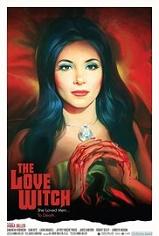 Aşk Cadısı The Love Witch FullHD izle