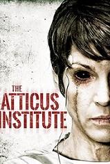 Atticus Enstitüsü The Atticus Institute FullHD izle