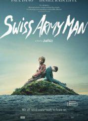 Çakı Gibi Swiss Army Man FullHD film izle