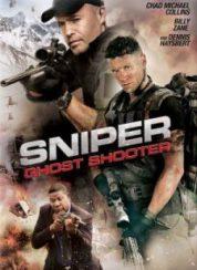 Hayalet Tetikçi Sniper Ghost Shooter FullHD izle