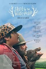 Vahşiler Firarda Hunt for the Wilderpeople Full HD izle