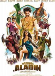 Alaaddin'in Yeni Serüvenleri Les nouvelles aventures d'Aladin
