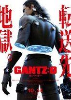 Gantz O FullHD izle
