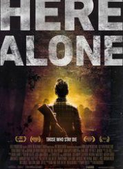 Here Alone FullHD izle