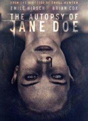 Jane Do'nun Otopsisi FullHD izle