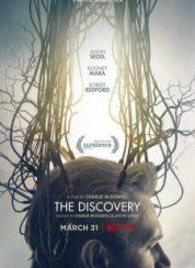 Keşif The Discovery Full HD izle