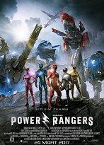 Power Rangers Full HD izle