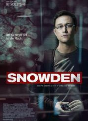 Snowden Full HD izle