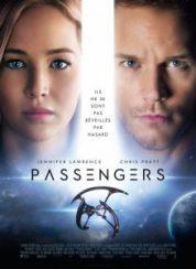 Uzay Yolcuları Passengers FullHD izle