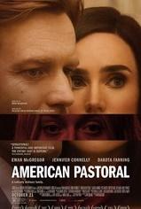 American Pastoral Pastoral Amerika FullHD izle