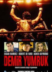 Demir Yumruk Hands Of Stone FullHD izle