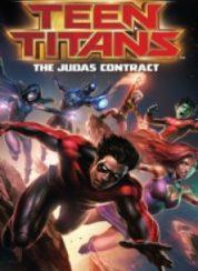 Genç Titanlar Judas Sözleşmesi Teen Titans The Judas Contract FullHD izle