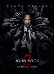 John Wick 2 John Wick Chapter Two FullHD izle
