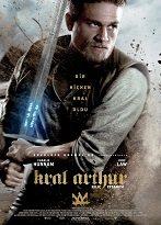 Kral Arthur Kılıç Efsanesi FullHD izle