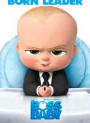 Patron Bebek The Boss Baby FullHD izle