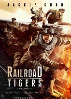 Railroad Tigers FullHD izle