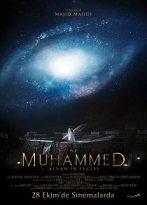 Hz. Muhammed Allah'ın Elçisi FullHD izle