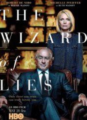 Yalanlar Büyücüsü The Wizard Of Lies FullHD izle
